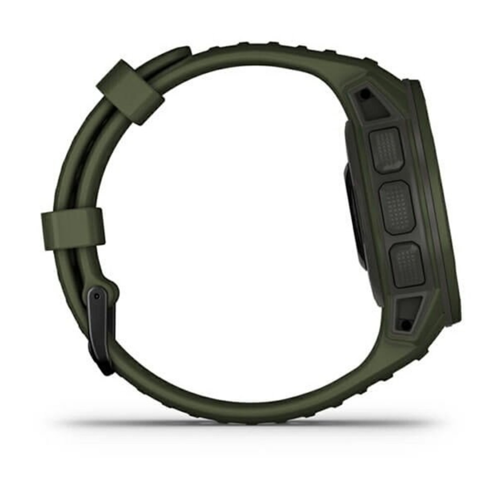 Garmin Instinct® Solar – Tactical Edition Moss