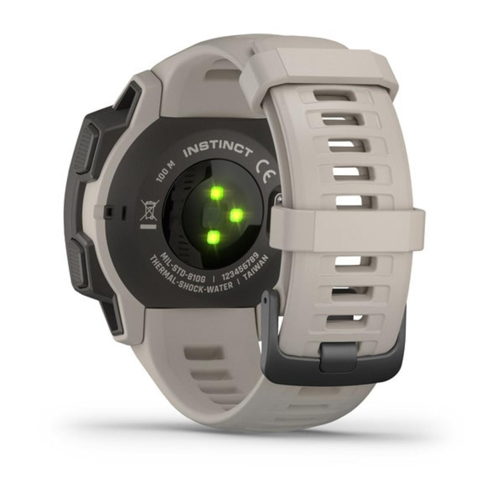 Garmin Instinct™ Tactical Edition Tundra
