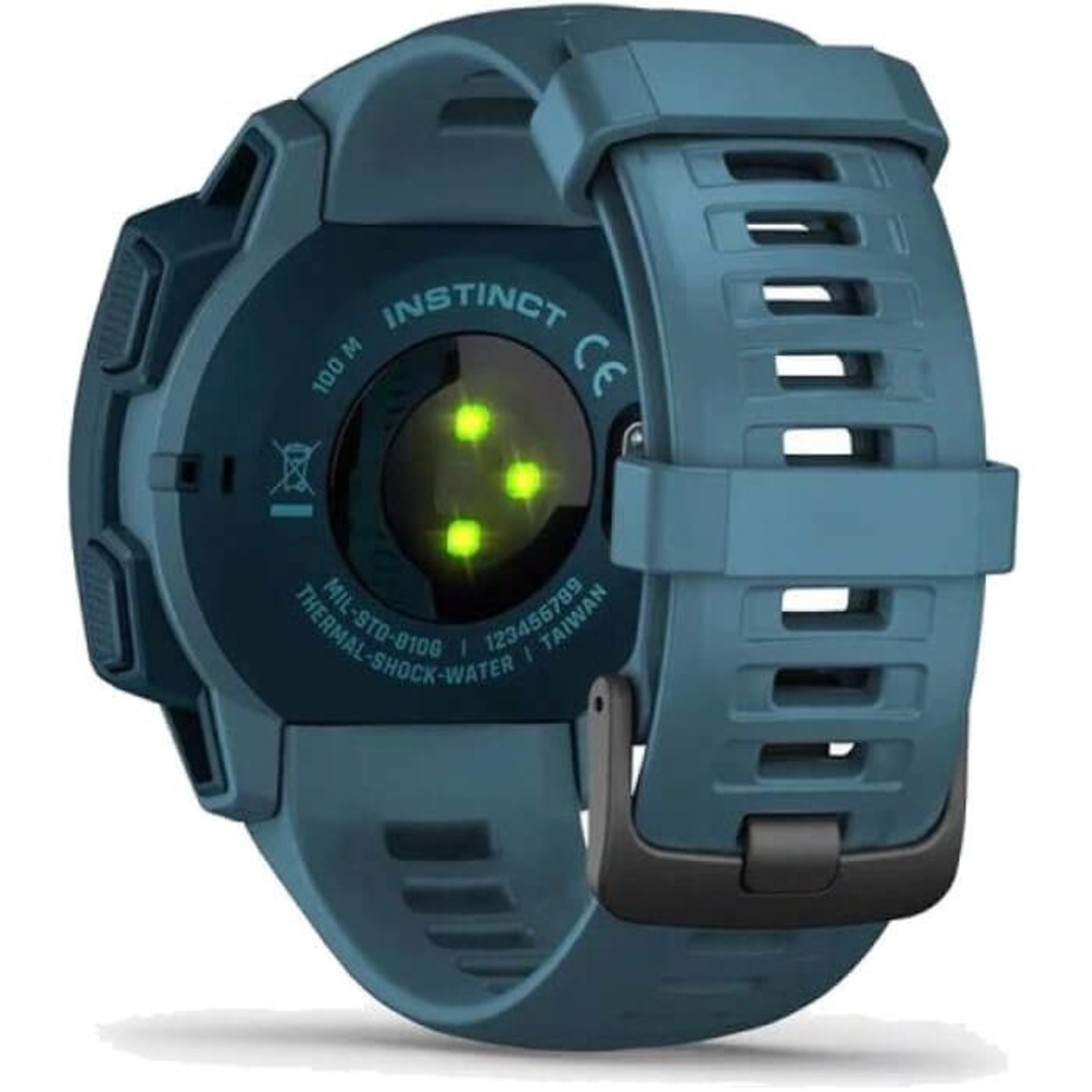 Garmin Instinct™ Tactical Edition Lakeside Blue