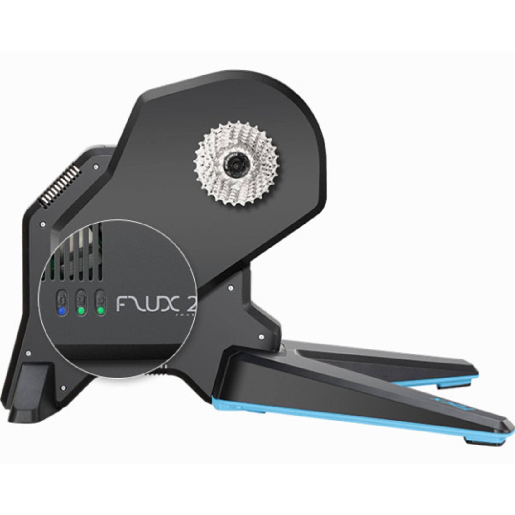Tacx ® FLUX 2 Smart