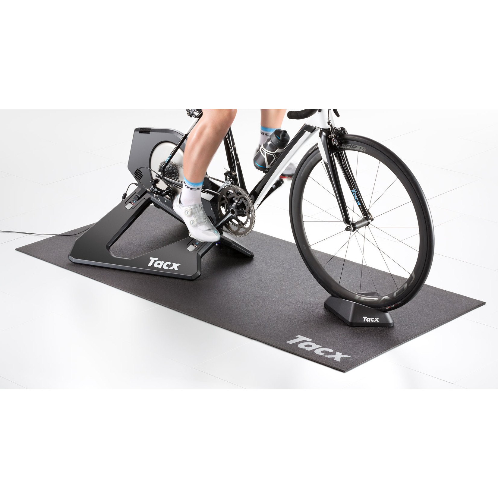 Tacx ® Rollable Trainer Mat