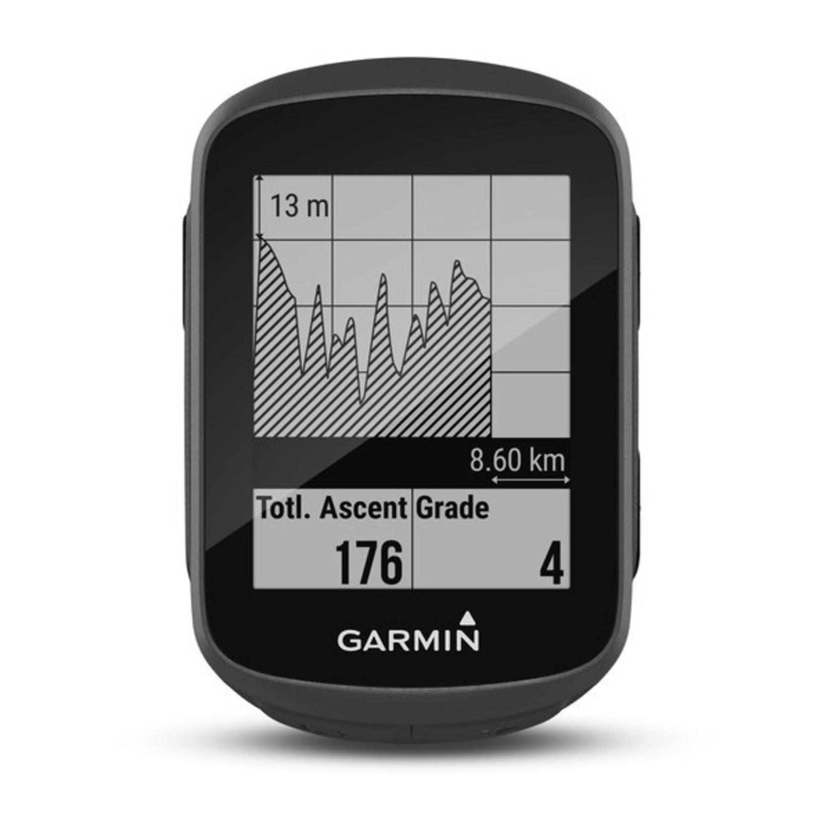Garmin Edge® 130 HR Bundle
