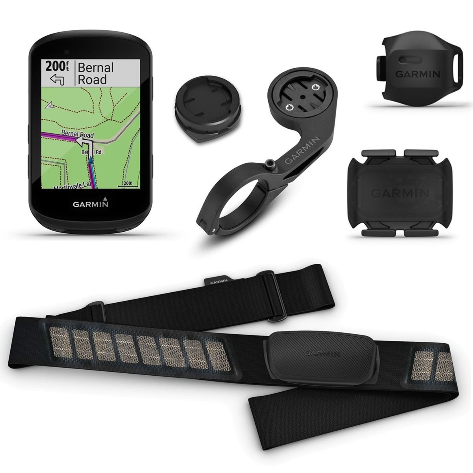 Garmin Edge® 530 Sensor Bundle