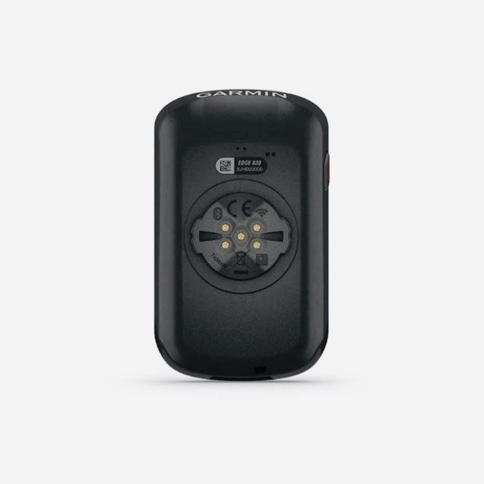 Garmin Edge® 830 Device Only
