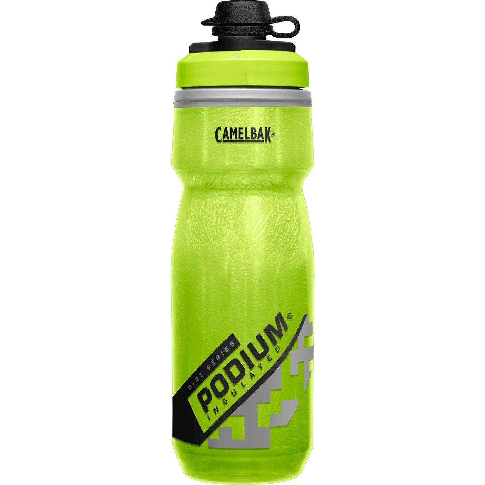 Camelbak Podium Dirt Series Chill 620ml Lime