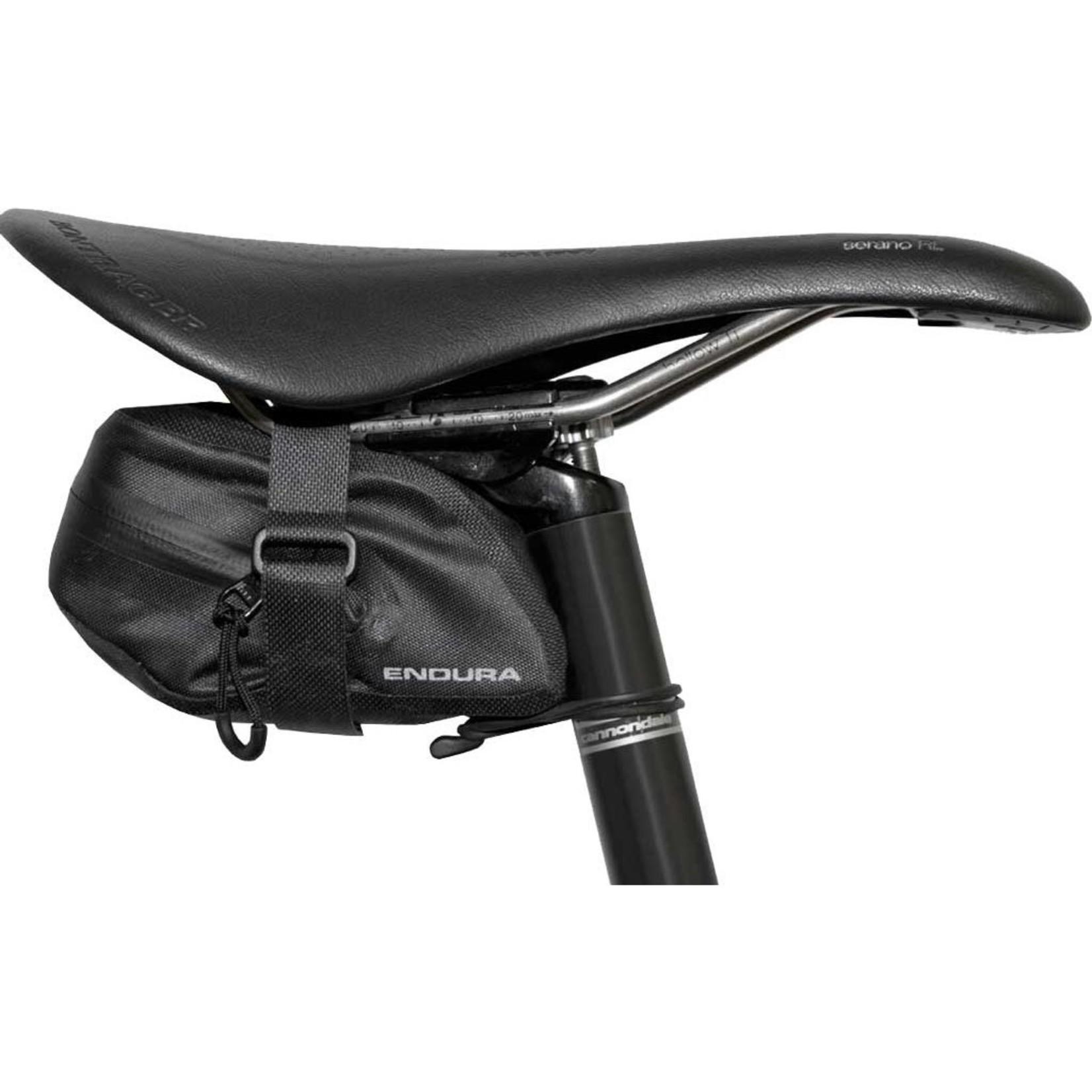 Endura Seat Pack Black M