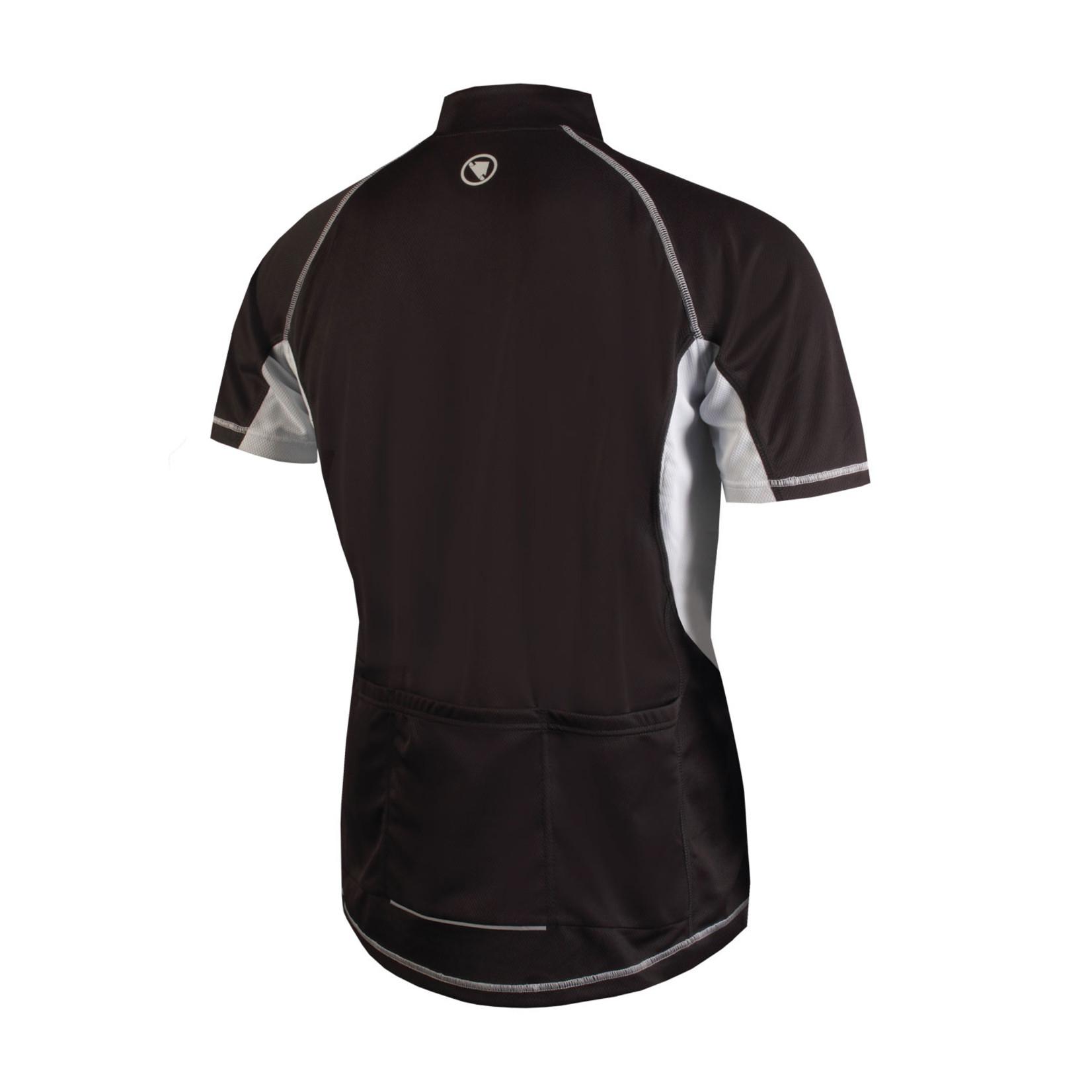 Cairn S/S T-Shirt Black Grey M