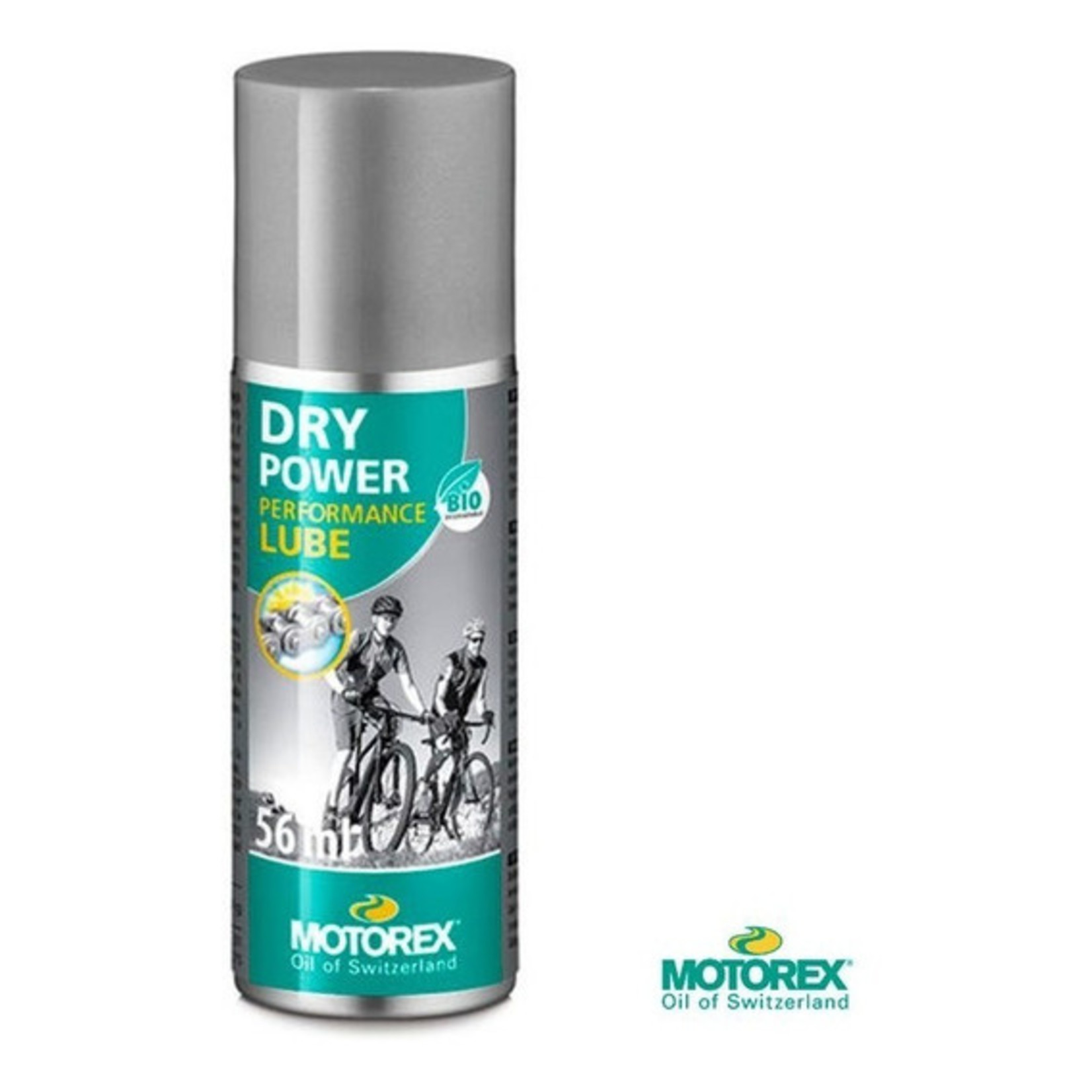 Motorex Dry Power Mini Spray 56ml