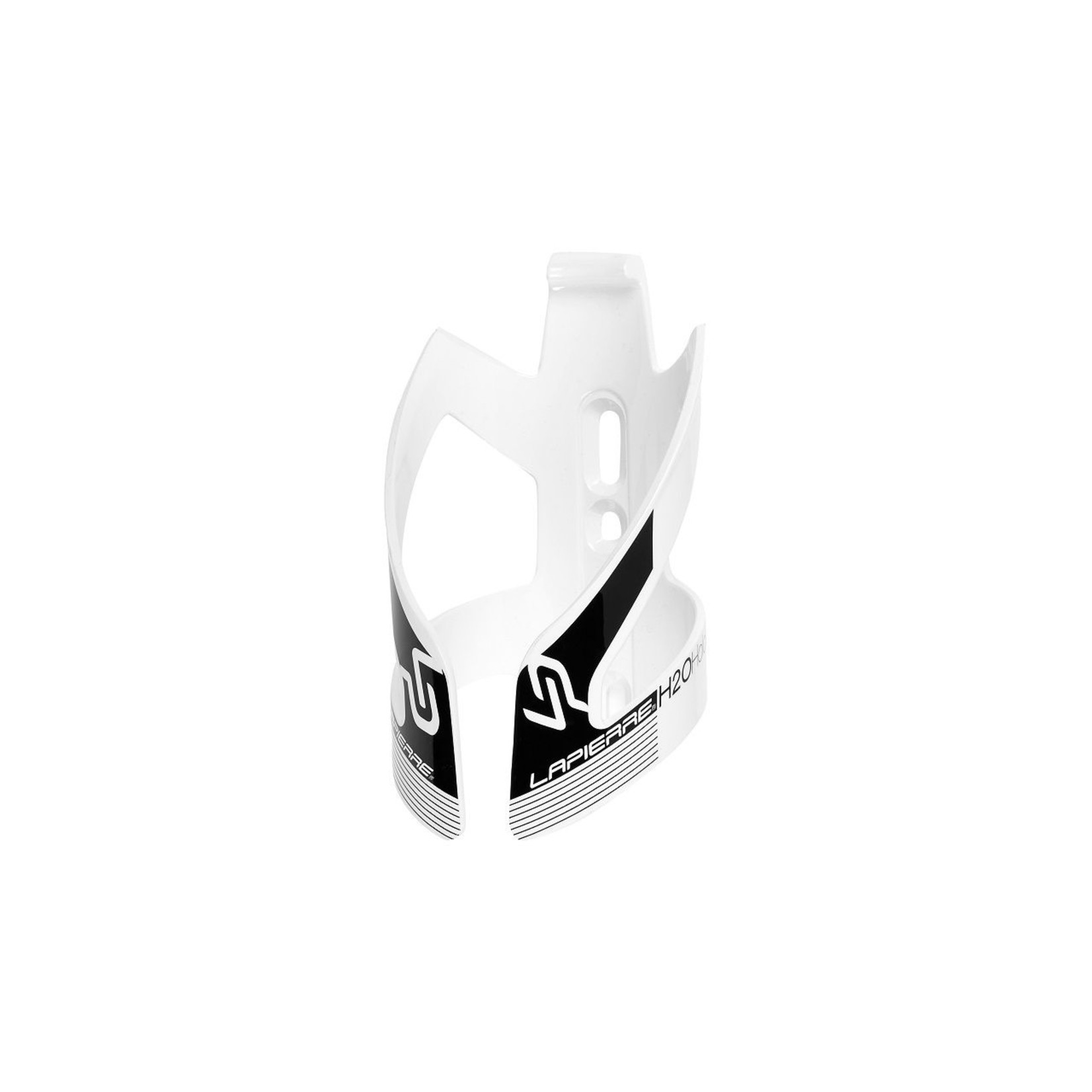 Lapierre Universal Bottle Cage White