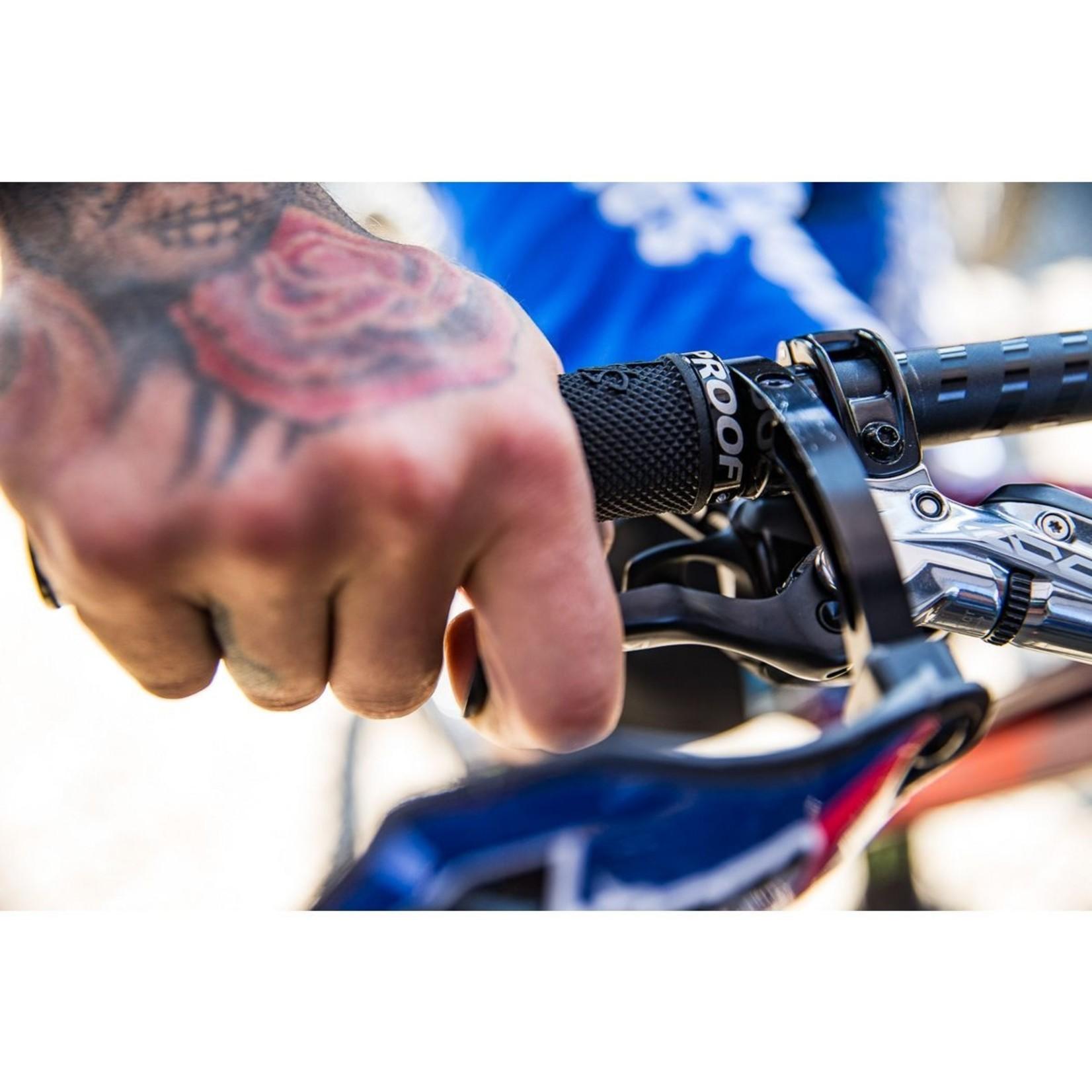 Nukeproof Sam Hill Enduro Race Grip Black
