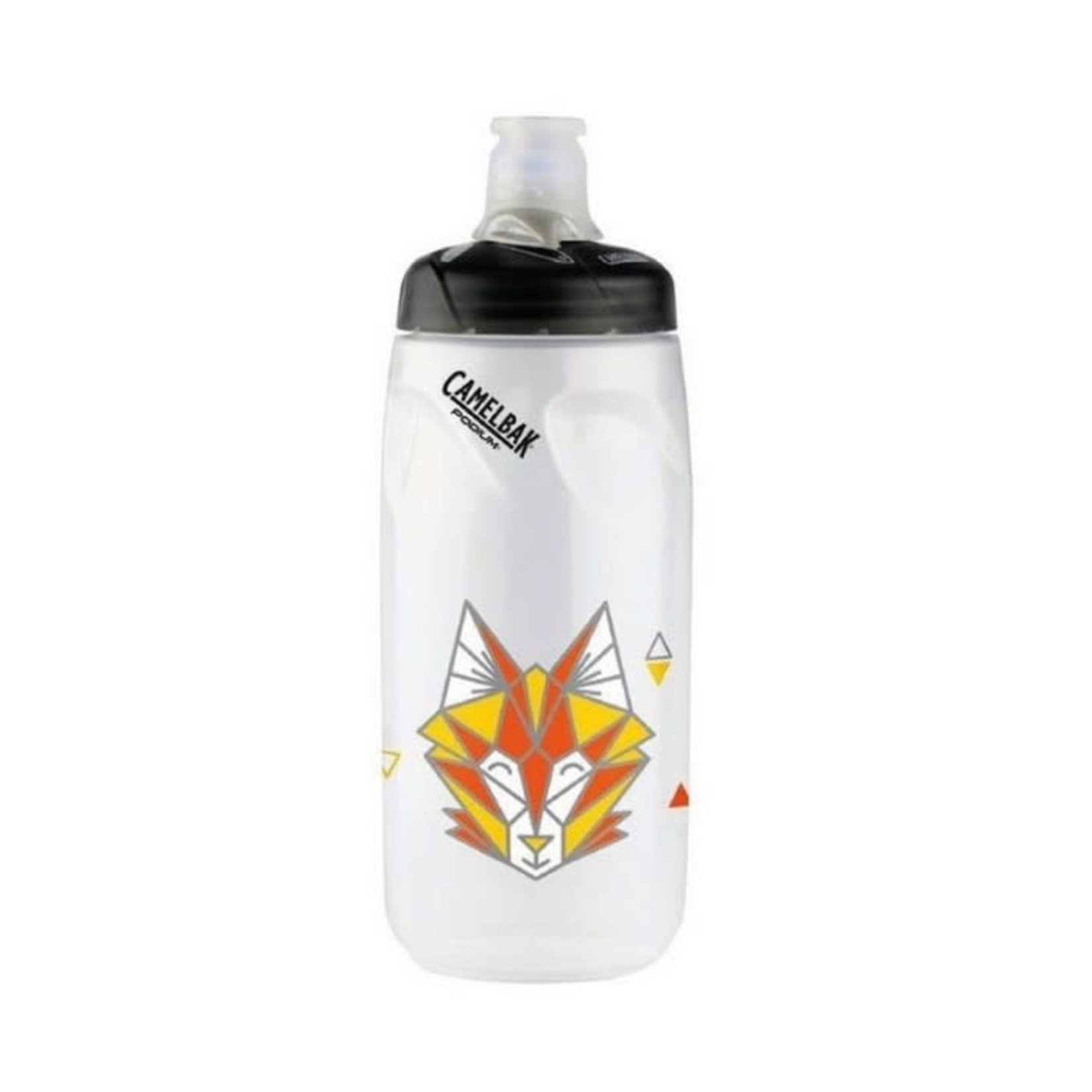 Camelbak Podium Water Bottle 620ml GEO Wolf  Youth Limited Edition