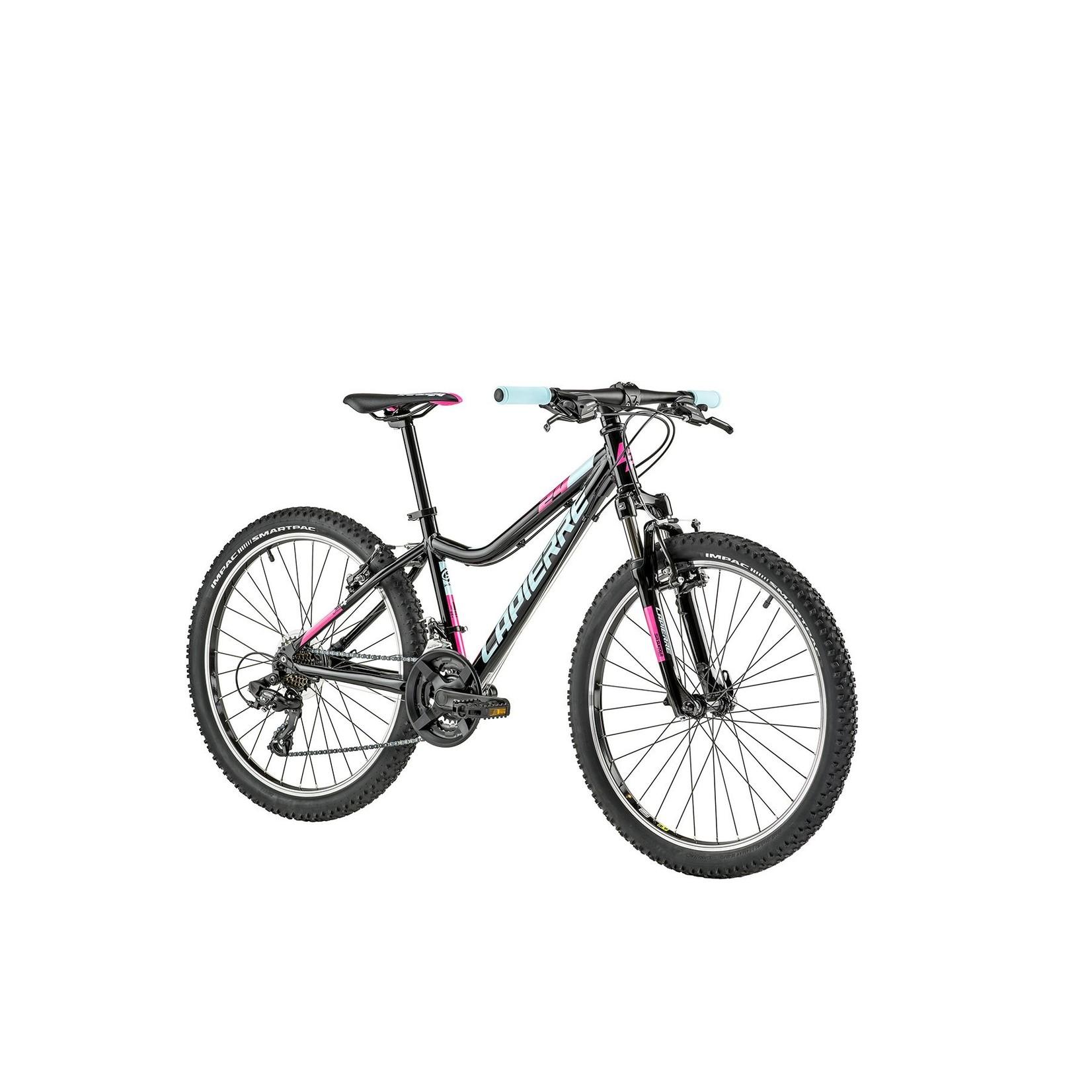 """Lapierre Prorace 24"""" Girls Bike"""