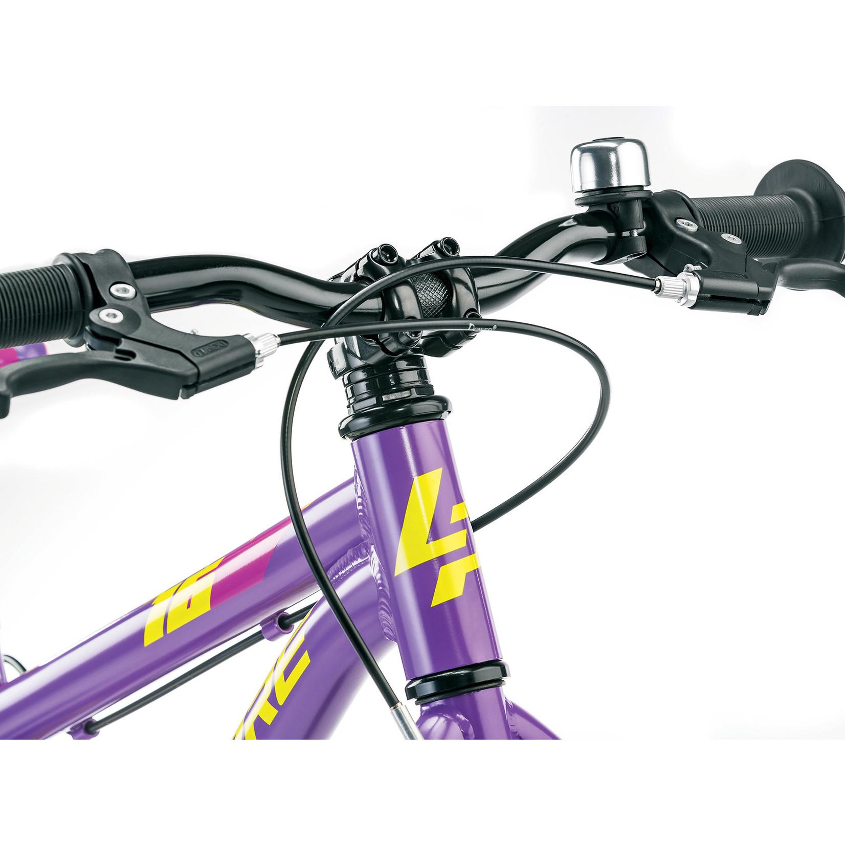 """Lapierre Prorace 16"""" Kids Bike"""