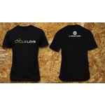 Cycle Love T-shirt