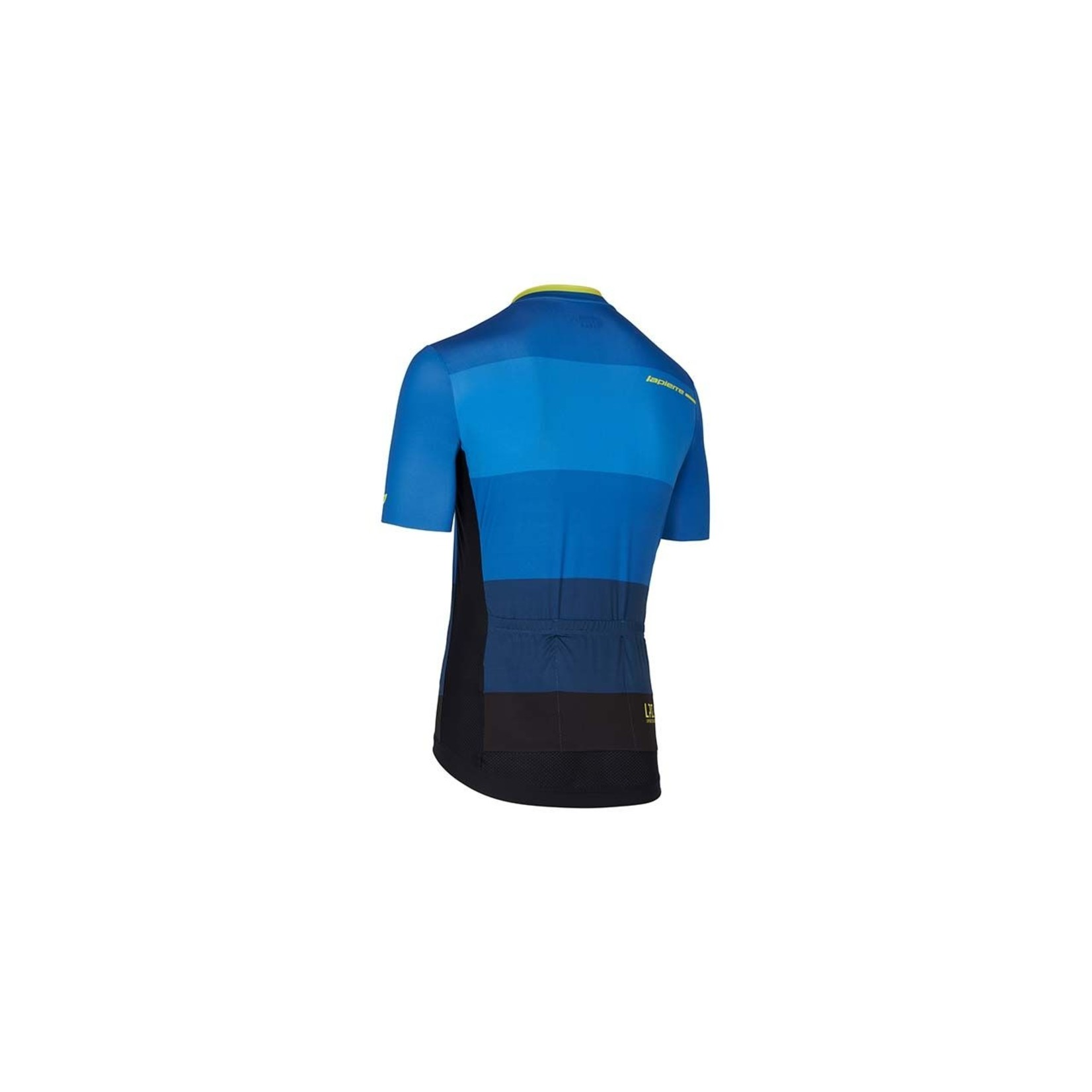 Lapierre Superlight Petrol Lime Cycling Jersey Large 2019