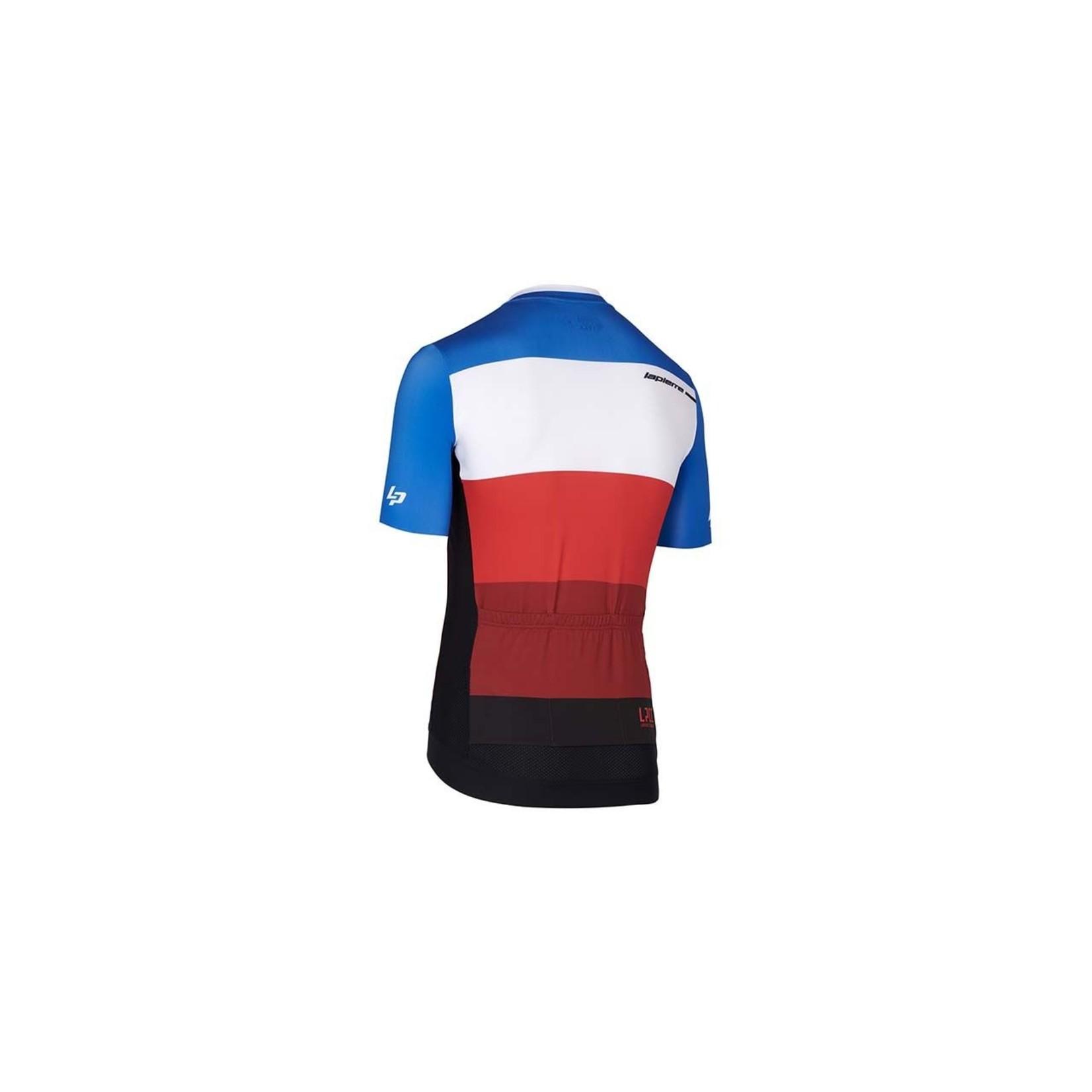 Lapierre Superlight So Frenchy Cycling Jersey Medium 2019