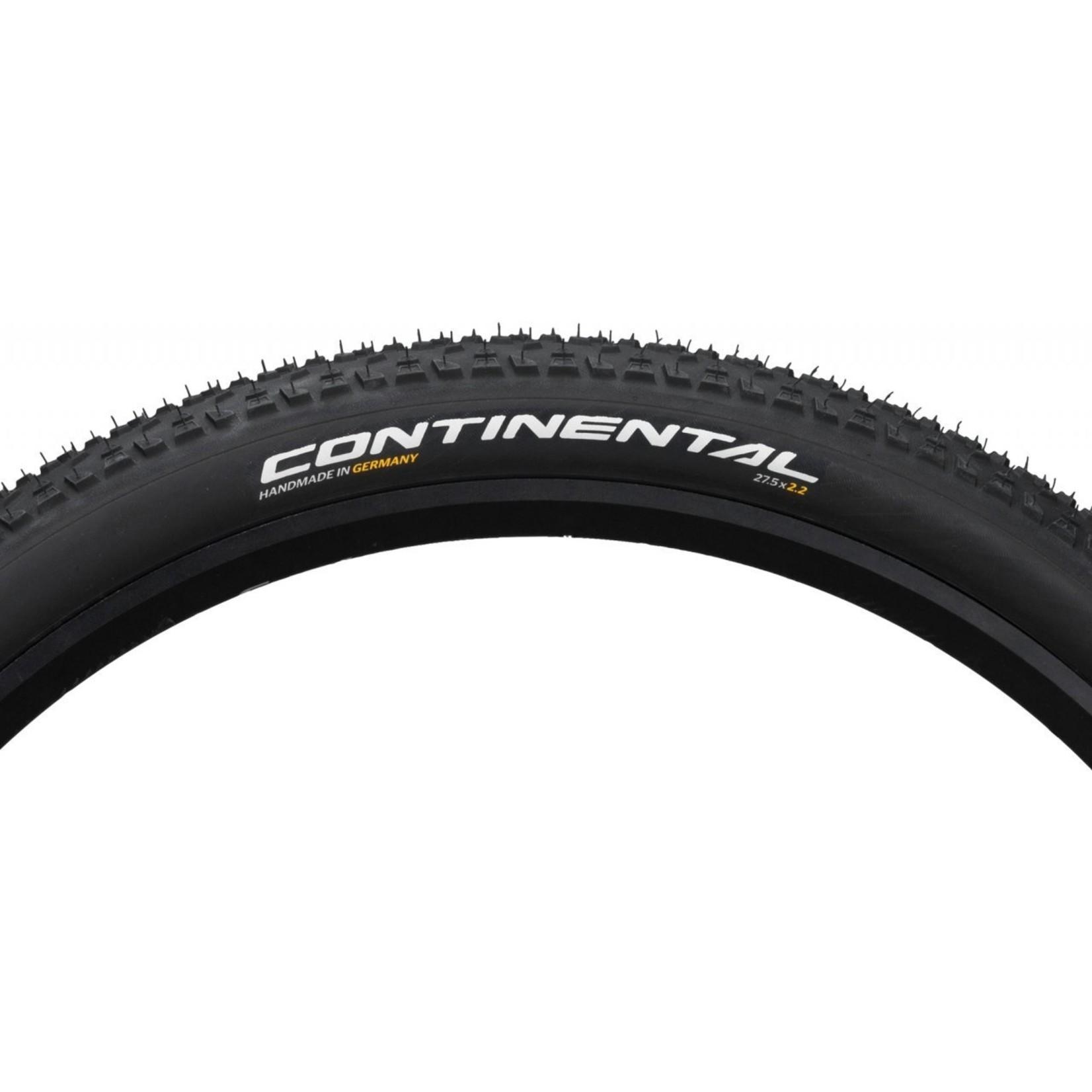 "Continental Race King 2.2 RaceSport 27.5"" Folding Tyre"