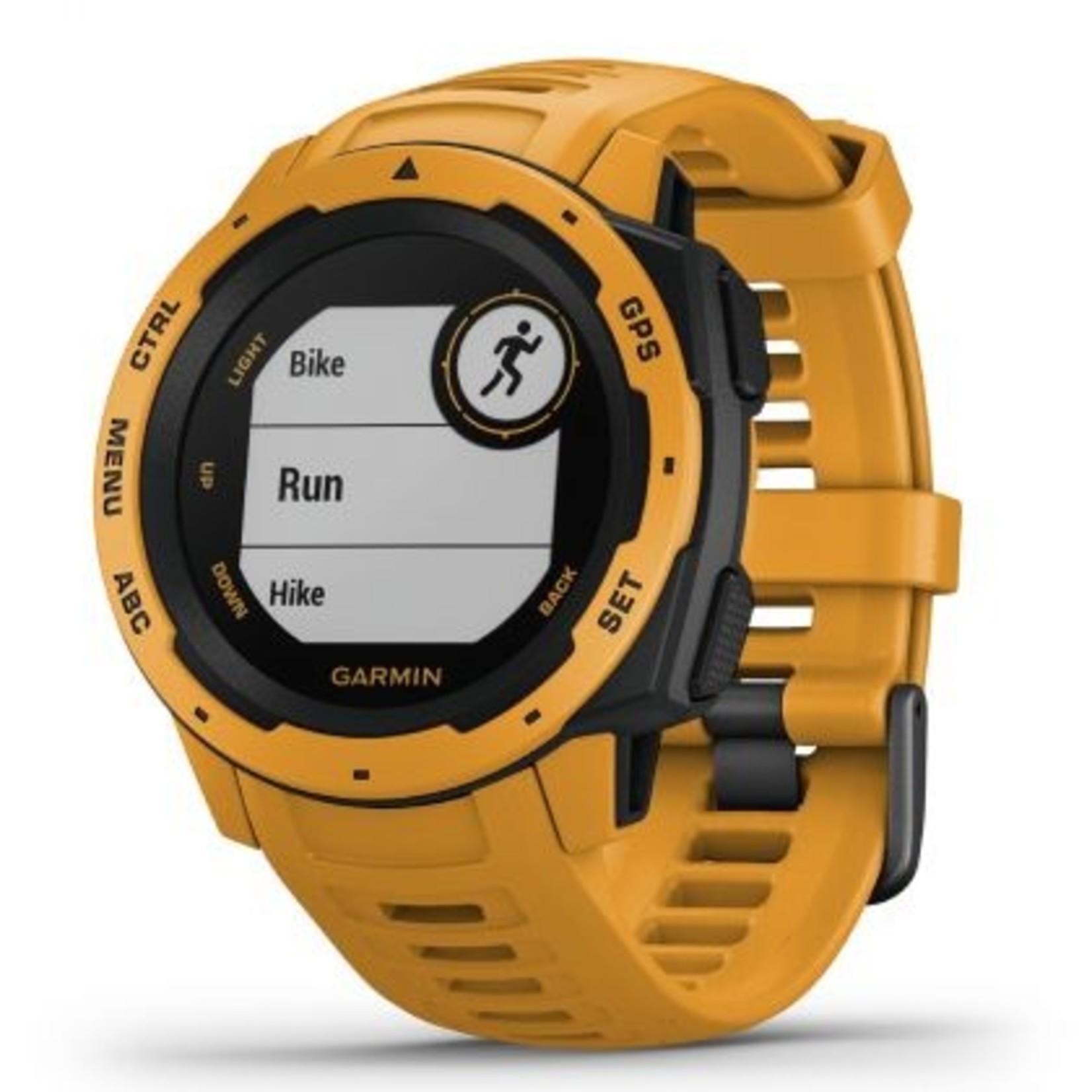 Garmin Instinct™ Tactical Edition
