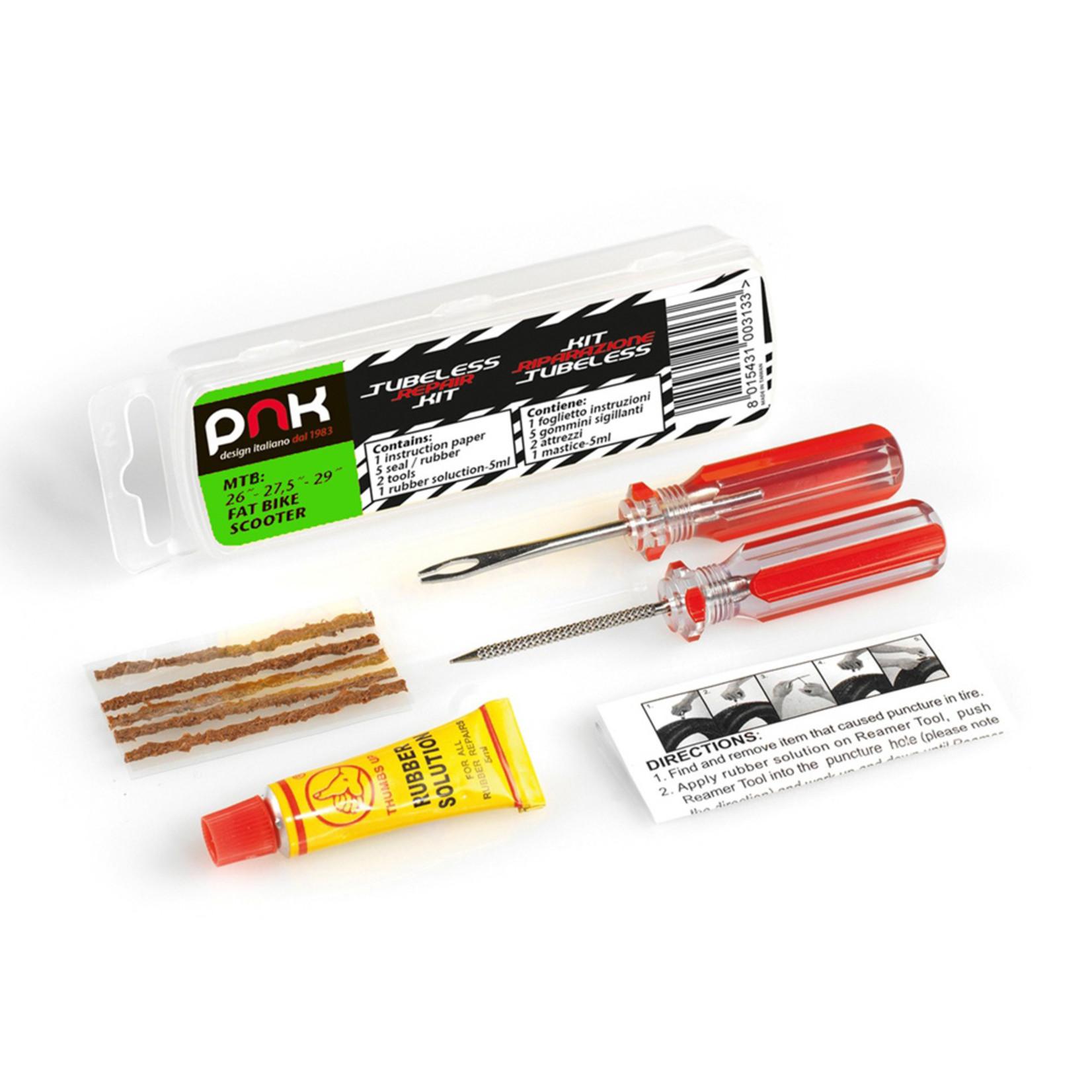 Barbieri Tubeless repair kit