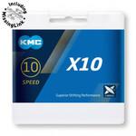 KMC KMC  X10 - Chain 10 speed