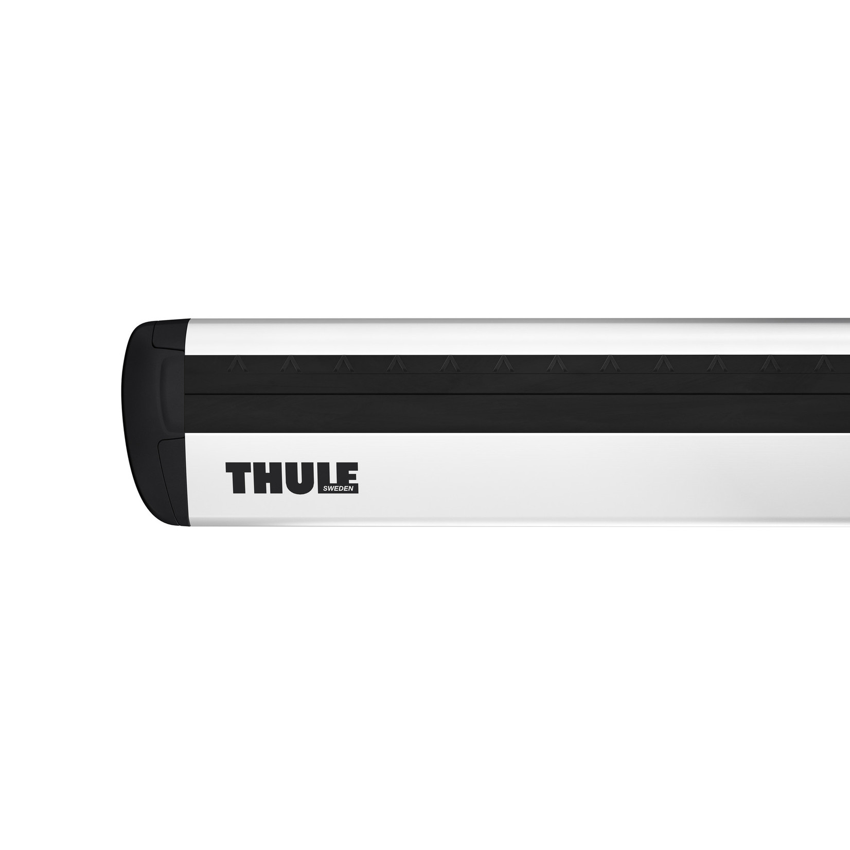 THULE Wingbar Evo - Silver 118 cm