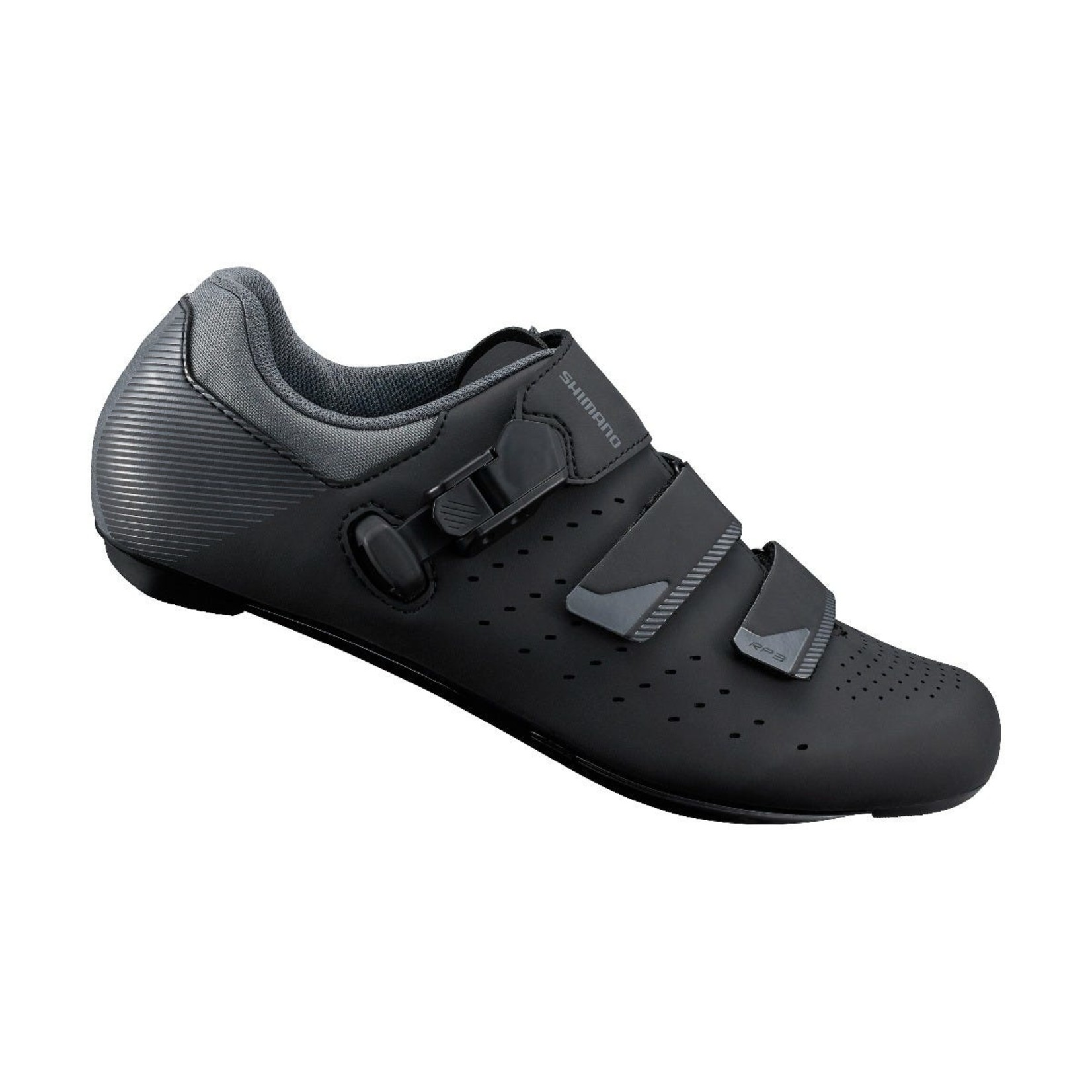 Shimano RP3 Road Shoes Black 42