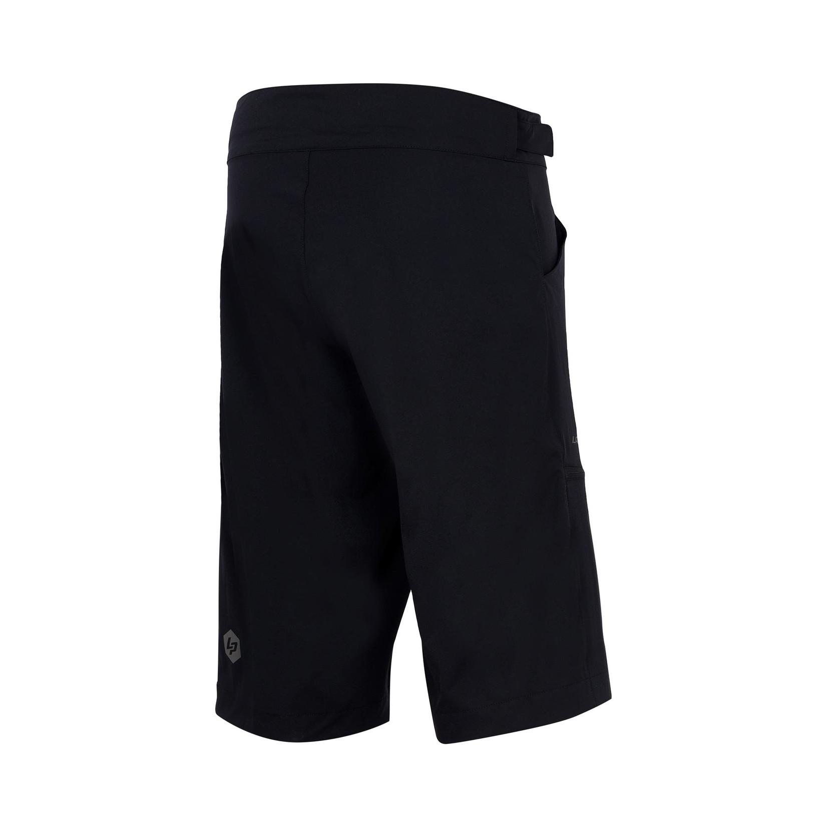 Lapierre Supreme Single Track MTB Shorts Black