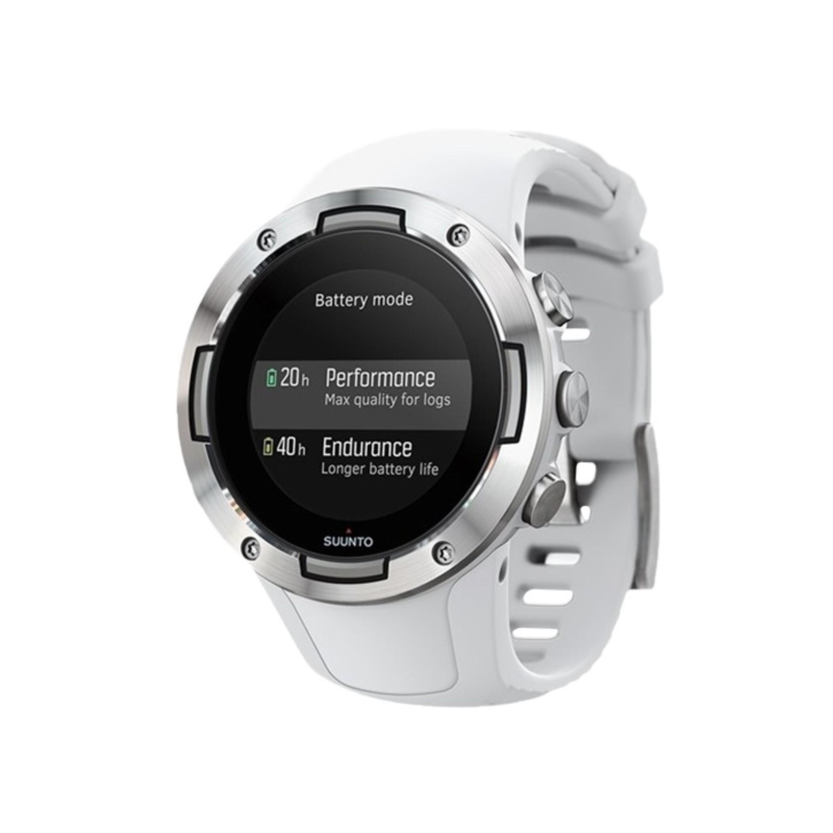 SUUNTO 5 - GPS Sports Watch