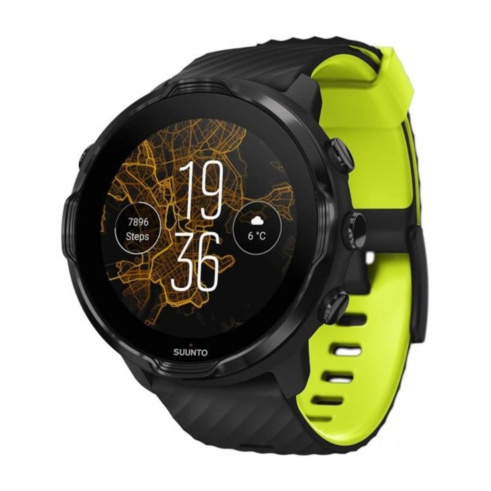 SUUNTO 7 Smartwatch