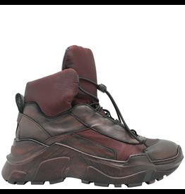 Now Now Bordo Sneaker 5973