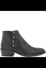 Fiorentini+Baker Fiorentini+Baker Black Studded Ankle Boot Cing