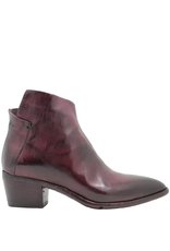 LeMargo LeMargo Purple Point Toe Dress Boot 2294