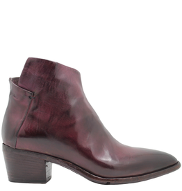LeMargo LeMargo Purple Point Toe Dress Boot 2294