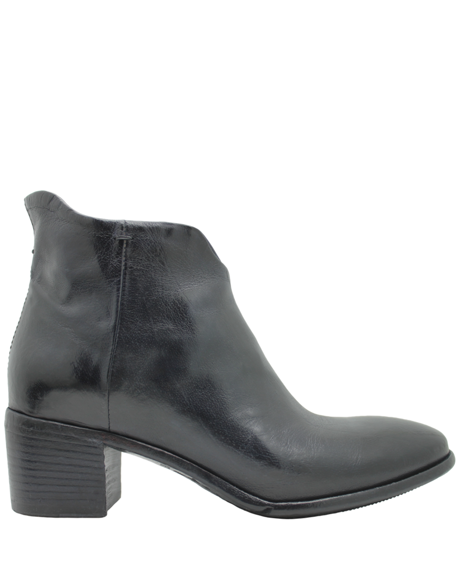 LeMargo LeMargo Navy Blue Ankle Boot 2286