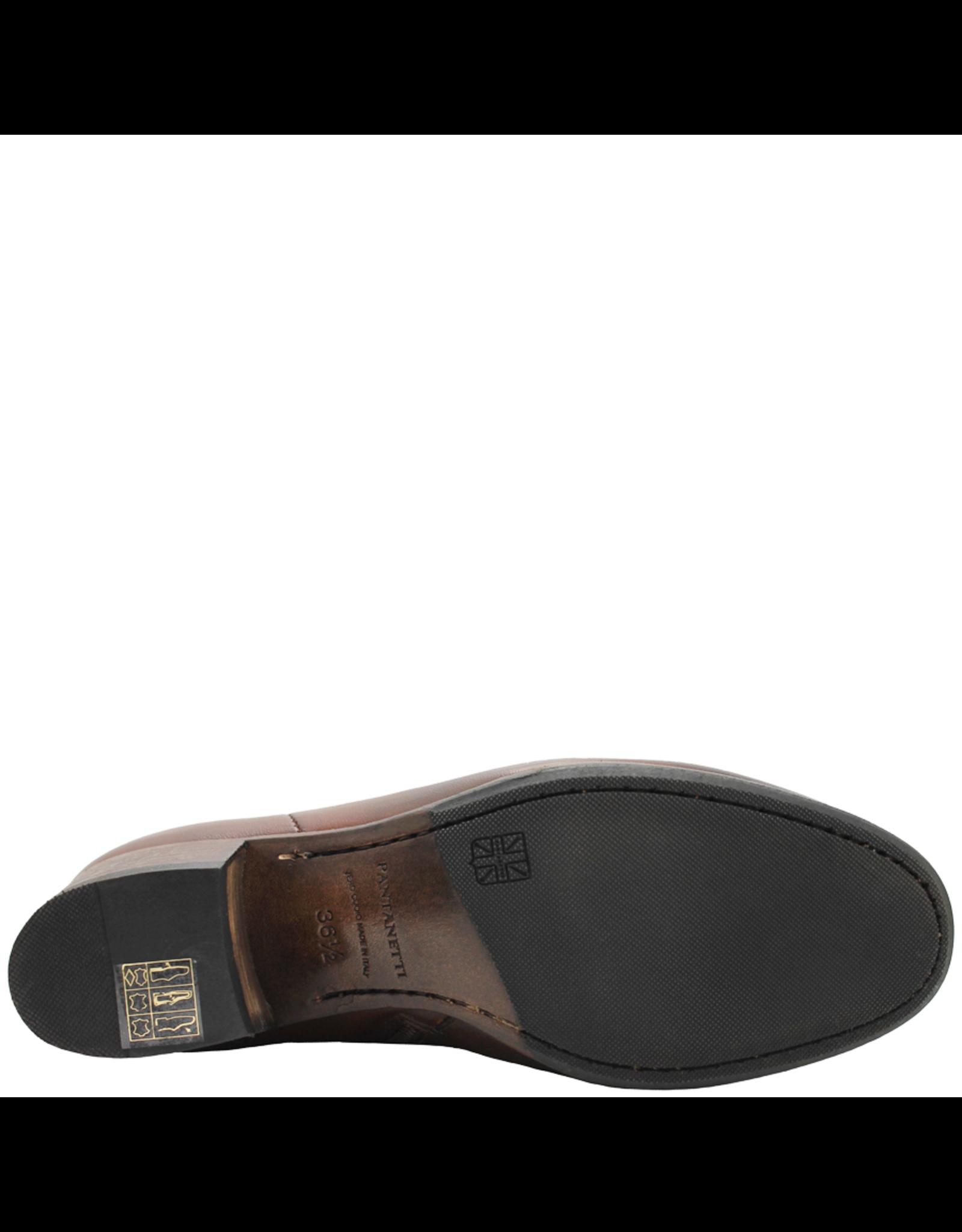 Pantanetti Pantanetti Brandy Ankle Boot 1219