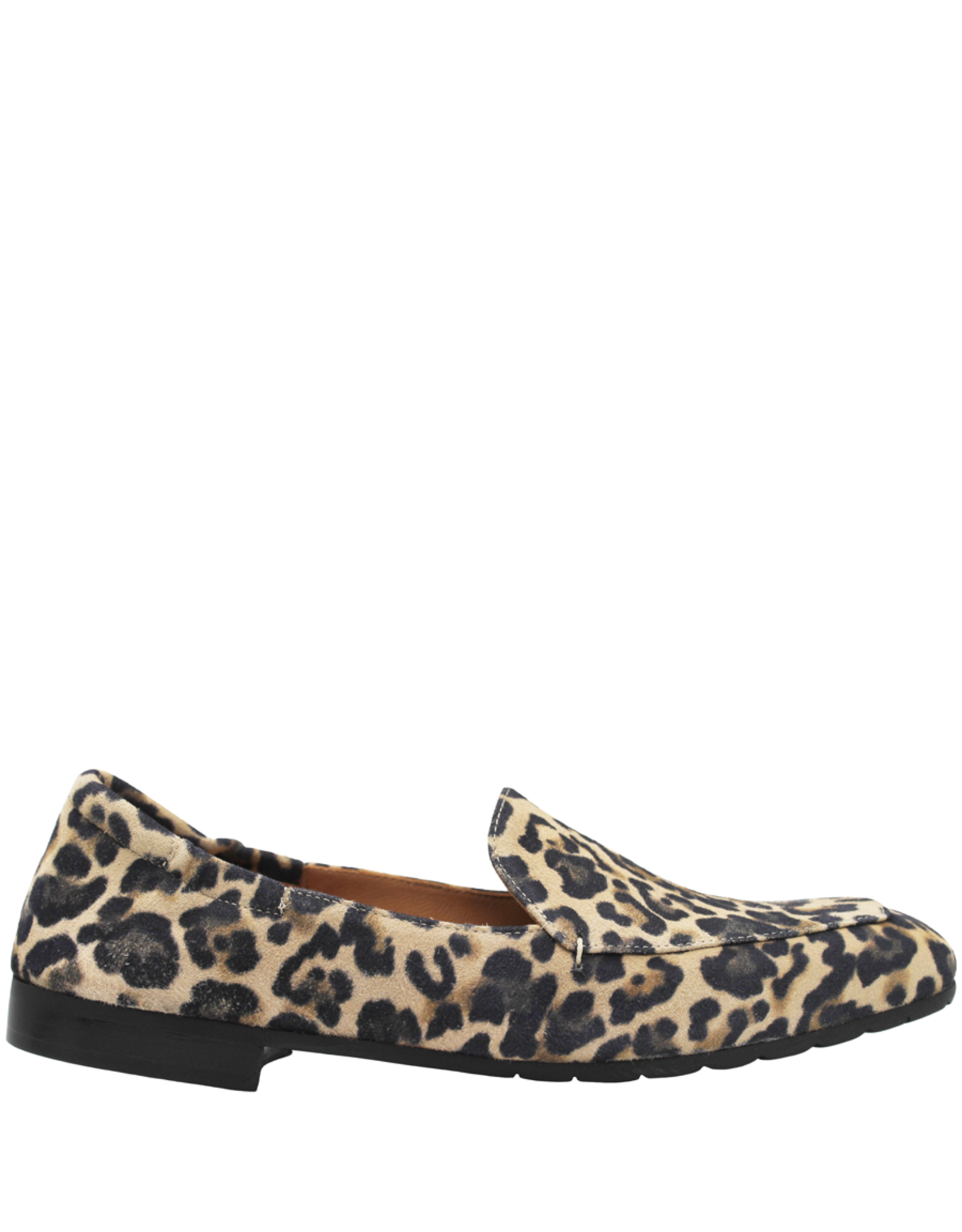 MaraBini MaraBini Cheetah Loafer 7408