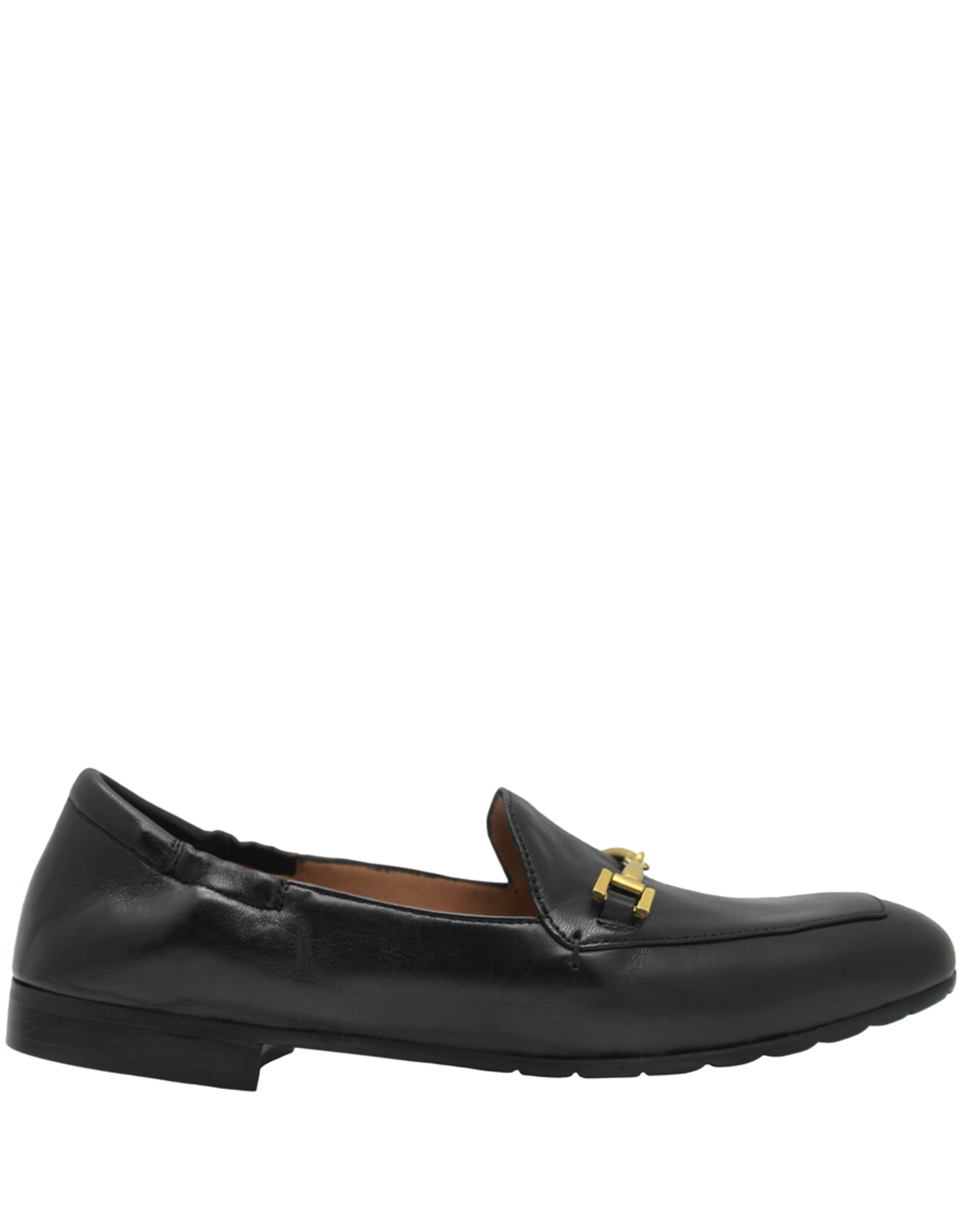 MaraBini Black Loafer 7410