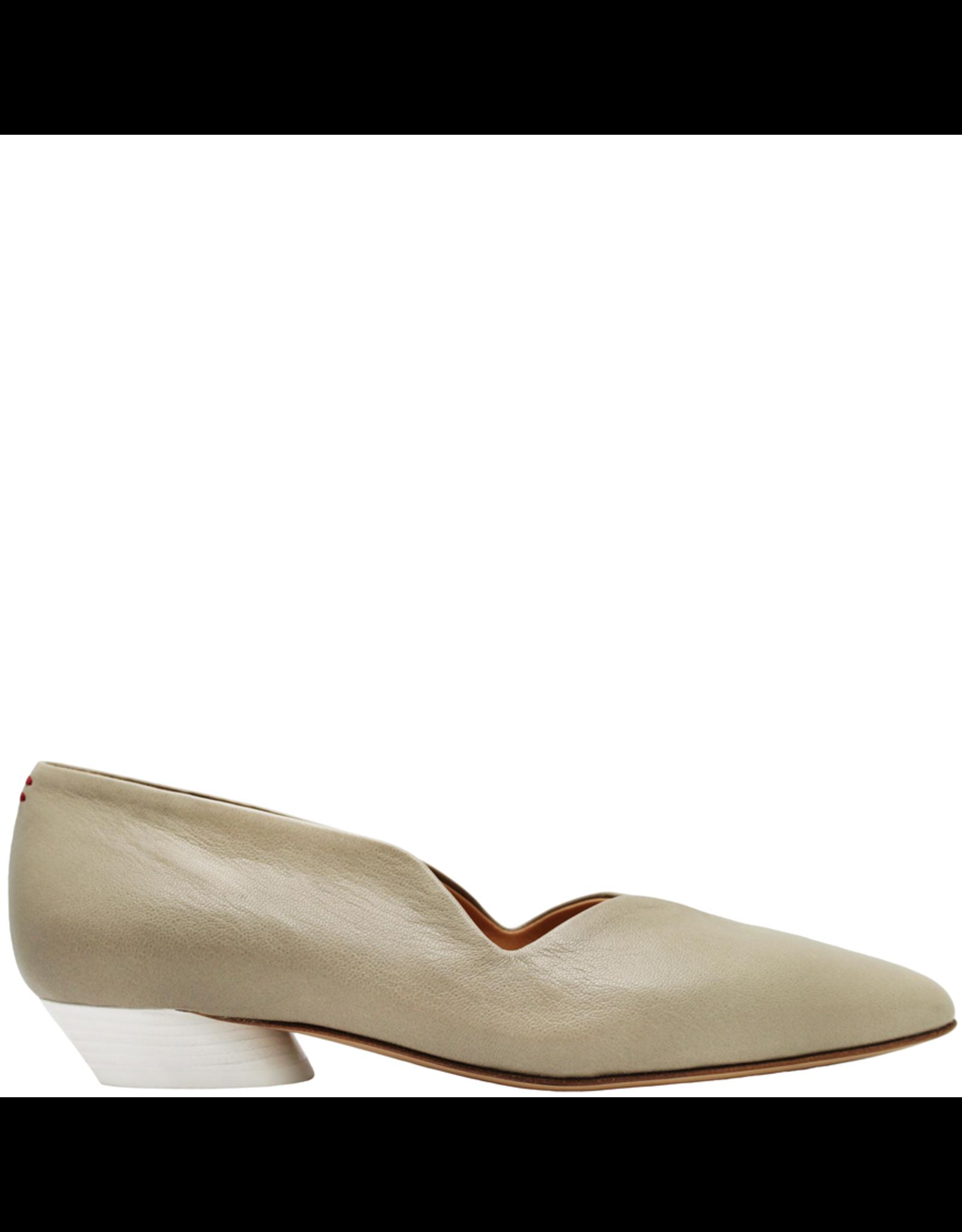 Halmanera Halmanera Stone Skimmer Pump White Heel 2012