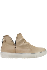 Fiorentini+Baker Fiorentini+Baker Beige Back Zipper Chelsea Sneaker Bex