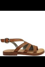 Fiorentini+Baker Fiorentini+Baker Camel Asymmetric Strap Sandal Zoom