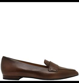ModadiFausto ModadiFausto Cognac Point Toe loafer  Detail 6344