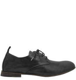 Now Now Black Flat Oxford-6880