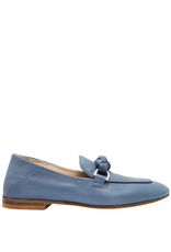 Now Now Jeans Braid Detail Loafer-6949