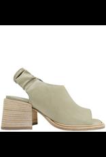VicMatie VicMatie- Military Green Open Toe Sling Back Sandal 5776