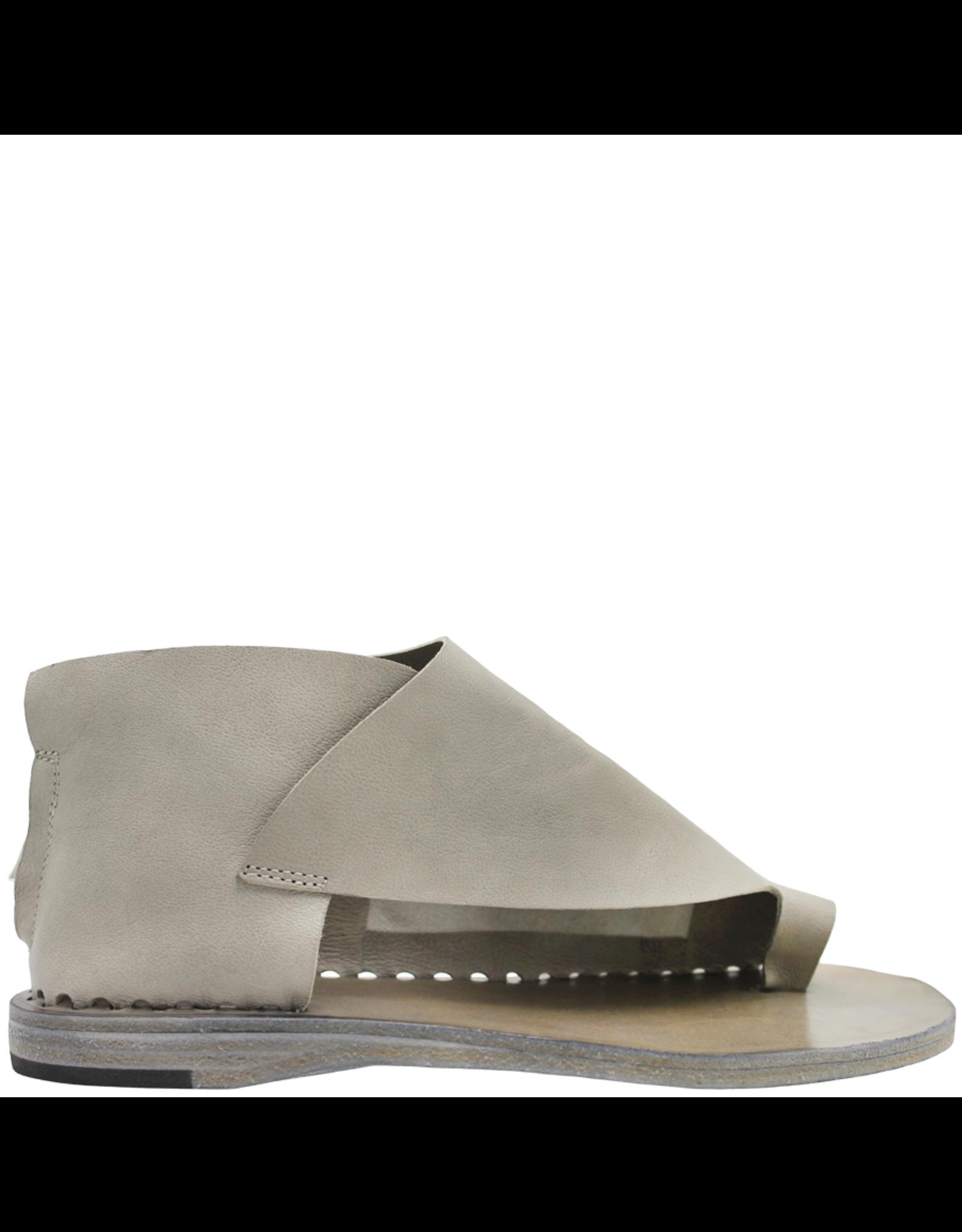 Officine Creative Officine Creative- Grey Toe Wrap Sandal Itaca