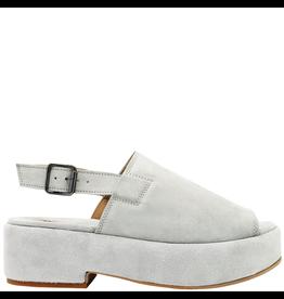 Moma Moma Pearl Suede Sling Platform Sandal 2113