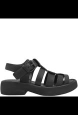 Elena Iachi ElenaIachi- Black Sandal 2817
