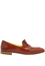 MaraBini MaraBini Spice Loafer With Pleats 8113