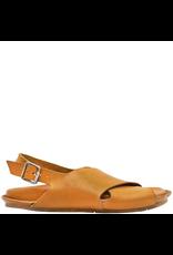 Moma Moma- Yellow Criss Cross Sandal 2142