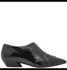Halmanera Halmanera Patent Top Zip Shoe 2045